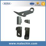 OEMの良質の機械装置部品のための鋼鉄によって失われるワックスの鋳造