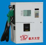 Écrans LCD simples modèles populaires du gicleur deux de poste d'essence petits