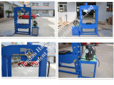 Cilindro Moveable Hydraulic Press Machine 50t