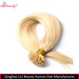 工場卸し売りヨーロッパのRemyの毛は毛の拡張をUひっくり返す