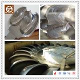 Cja237-W100/1X11 тип турбина воды Pelton