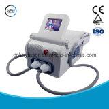 10 hertz di migliore IPL Shr scelgono macchina permanente di rimozione dei capelli del laser