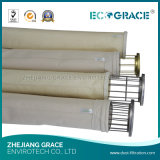 Industrielle Filtermedien Polyester Filtertasche