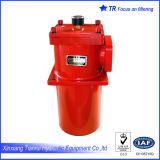 linha hidráulica filtro de baixa pressão 1.6MPa de óleo