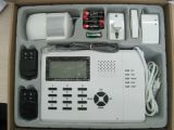 Autodefensa antirrobo Producto alarma GSM
