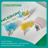 30g 4mm Hypodermic Needle para Beauty