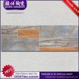suelo esmaltado barato de la baldosa cerámica del cuarto de baño de 300X450m m