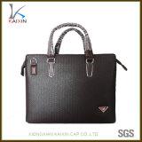Handtaschen-Kurier-Aktenkoffer-Geschäft der Männer ledernes