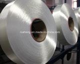 Filato del filamento del poliestere per il lavoro a maglia e tessere