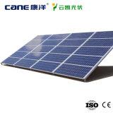 Панель солнечных батарей солнечной системы 300W PV поликристаллическая