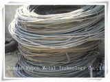 Aluminiumschrott 6063 und Aluminiumdraht-Schrott 99.7% von der Fabrik