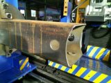 Автомат для резки трубы вырезывания Bevel угла