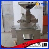 Macchina per la frantumazione dei grani asciutti pieni dell'acciaio inossidabile