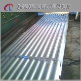 Feuille en acier ondulée de toiture de Galvalume d'ASTM A792m