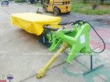 ديسل قوة أسطوانة جزّازة عشب مع 4 عجلة جرار