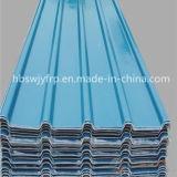Comitati trasparenti dello strato del tetto della vetroresina di alta qualità FRP