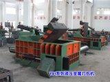Автоматическая горизонтальная машина Baler утиля металла Y81