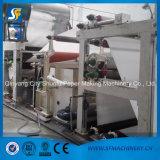 Maquinaria facial de la fabricación del papel de tejido de tocador del modelo nuevo 1880m m para el papel de rodillo de tocador