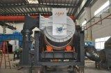 Máquina de fusión de la baja temperatura para la fusión de las latas de aluminio