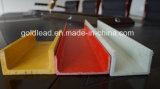 機械を作るガラス繊維のPultrudedのプロフィール