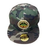 يغسل قبعة عسكريّة مع علامة تجاريّة ([مت16])