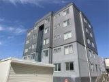 Stahlkonstruktion mehrschichtige Wohnungs-des Wohnentwicklungs-Gebäudes