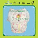 중국의 Sk 배려 아기 애지중지하거나 아기 기저귀 또는 훈련 바지