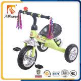 최신 판매 좋은 3개의 바퀴 세발자전거 자전거 및 세발자전거 차
