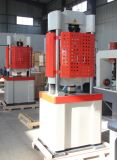 We-600d 60ton Universalzug-Prüfungs-Maschine