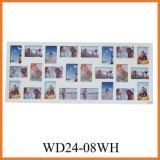 Подгонянная рамка фотоего (WD24-08WH)