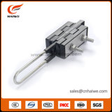 Anchoring Clamps for Self Supporting LV Low Voltage ABC Lines