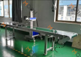 машина маркировки лазера СО2 летания 30W для бутылки любимчика (MTFC30W)