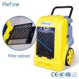 Desumidificador da série da limpeza e da restauração para a garagem das lavanderias
