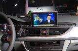 Multimedia-videoschnittstelle mit Fernsehapparat für Audi 2005-2009 A6l/Q7/S6/A8l