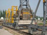 10トンへの移動式タワークレーン6