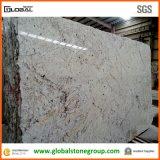 Granito branco de Brasil Aran (Bianco Antico) para bancadas/telhas