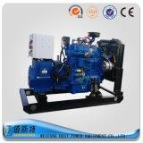 De gloednieuwe 40kw Reeks van de Generator van de Motor van het Gas voor het Automatisch besturen Gebruik (R10)