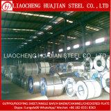 El color de JIS G3312 CGCC cubrió la bobina de acero PPGI de China