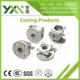 Отливка CNC подвергая механической обработке стальная для двигателя автозапчастей машины