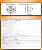Câmara digital para o trator, liga, reboque, guilhotina, peças do carro de grão