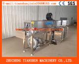 최신 판매 자동적인 음식 병 세탁기 Tsxp-6000