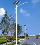 80W Solar-LED Straßenlaterne