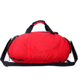 Des Gepäck-drei mit große Kapazitäts-Arbeitsweg-Beutel-kundenspezifischem Sport-Eignung-Multifunktionspaket (GB#258) imprägniern Beutel