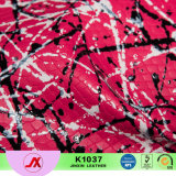 ソファーまたは靴およびのど古典的なチャネルのHangbag Stocklot PVC革のための2017スネークスキンの革