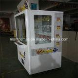 2015 Populair in de V.S. Muntstuk stelde het Van uitstekende kwaliteit van de Machine van de Arcade Mini Zeer belangrijke Meester in werking