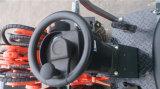 Zl06 mini tractor pequeño cargador de ruedas con Ce
