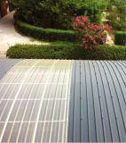 PVC ligero Argriculture usar la hoja de la azotea