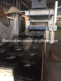 El papel impregnado de resina fenólico más de alta calidad de la película para la madera contrachapada de Filmfaced