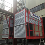 Elevador industrial do motor energy-saving de Relible 2