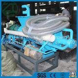 O estrume do porco seca a máquina, separador líquido contínuo